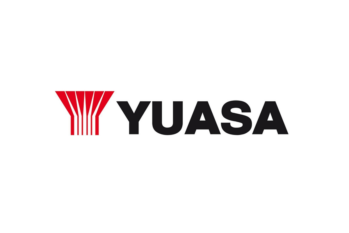 YUASA Automotive Batteries